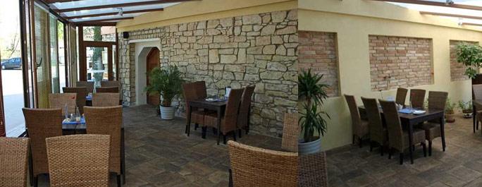 Restaurace A Hotel U L Py